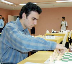 Leinier Dominguez in the Latin American chess vanguard
