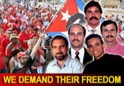 New Cuban 5 Judiciary Process