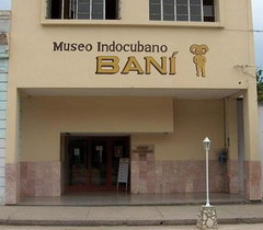 Indo Cuban Museum of Bani