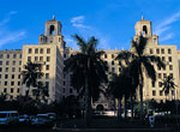 Cuban archipelago Urban Environment and Recreation