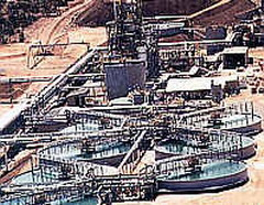 Nickel industry