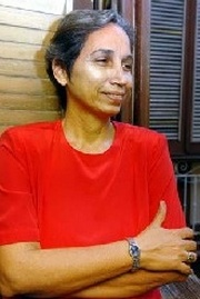 In Cuba Awards for the book Ofelias to give fame to writer from Santiago Aida Bahr