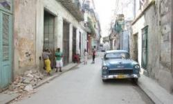 The Cadillacs and Dance Shows are Fun, but real Havana - beyond the Cliches - is More Exciting