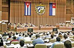 Cuban People's Power National Assembly