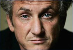 El actor Sean Penn viajo a La Habana en octubre y sostuvo una conversacion de siete horas con Raul Castro.
