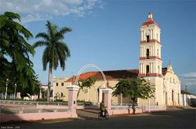 Remedios, Villa Clara