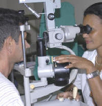 Retinosis pigmentaria has been so far identified in 225 residents from the central Cuban province of Sancti Spiritus