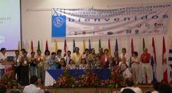 Asume Cuba presidencia de sociedad de información espacial