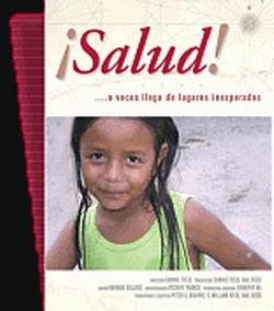 Salud! tells the story of Cuba's medical internationalism