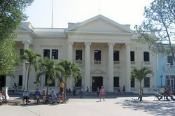 Santa Clara, Villaclara