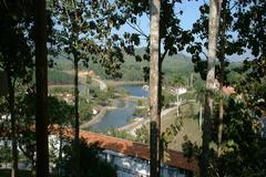 Soroa view