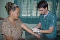 Cuba Immunology Center Acknowledged in Sancti Spiritus