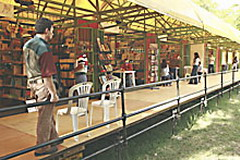 Second International Venezuelan Book Fair 2006