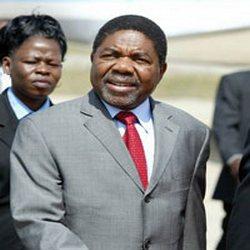 Ali Mohammed Shein vice president Tanzania to Cuba