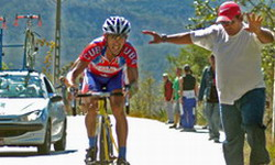 The 33rd Vuelta a Cuba cycling on a 1,797 kilometer course in 13 stages from February