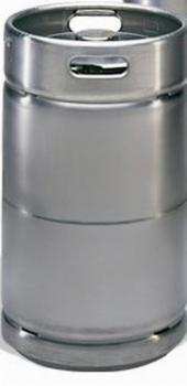 Water steel container
