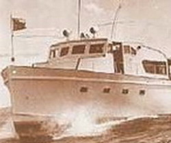 Dies the helmsman of the Granma yacht that carried Fidel Castro from Mexico to Cuba