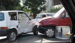 En 2008 en Cuba ocurrieron 10 mil 665 accidentes del tránsito, por la cual murieron 778 ciudadanos.