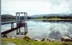 Eastern Cuba reservoirs under close watchfulness