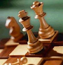 De la Paz and Almeida Lead Chess Championship in Las Tunas Cuba