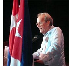 The Revolution Began with First War of Independence Ricardo Alarcon President of the Cuban Parliament