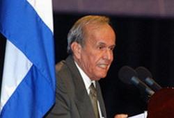 Posada Carriles case at Summit Agenda