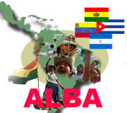 ALBA country members: Venezuela, Cuba, Bolivia, Nicaragua and Dominica have outlined a strategic cultural plan