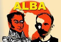 ALBA Might Have Trade Institute: Venezuela, Cuba, Bolivia, Nicaragua, and Dominica would be represented in the initiative.