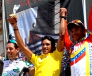 Cuban Cyclists at Mexican Tournament