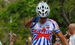 Cuban Alcolea Leads Cycling Tour of Cuba