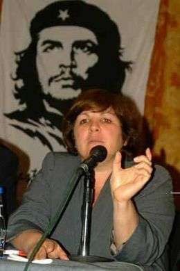Aleida Guevara, daughter of Che, to attend Cuba50 celebrations