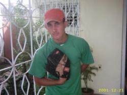 Jose Alejandro Catala Higueras