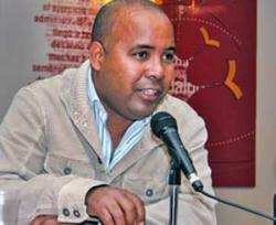 Alexis Diaz Pimienta and Amado del Pino Cuban Writers, Win International Awards