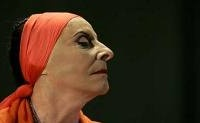 Alicia Alonso supports the cultural Project Danzar por la Vida