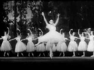 Distingue revista cubana Bohemia a la prima ballerina assoluta Alicia Alonso