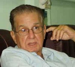 Cuban orthopedics specialist Alvarez Cambras honored in Nicaragua