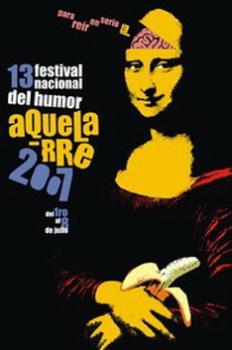 National Festival of Humor