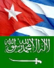 Saudi Cuba Cultural Co op Accord Inked