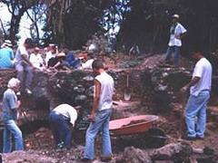UA professor leads archaeological dig in Cuba