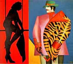 arte pop color
