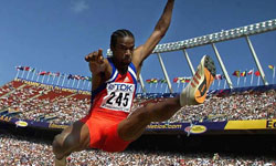 Principal Challenges of Cuban Athletics in 2009