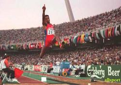 atletismo salto