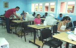 In Cuba  Las Tunas Strengthens Teaching
