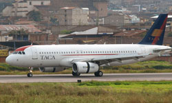 TACA Airlines to Begin Direct Flights between Lima and Havana