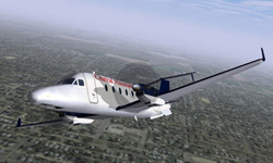 Virtual Pilots to Fly at the Havana Computer Center