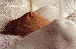 China: sugar imports up slightly in first 7 months