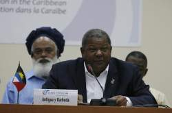 In Santiago de Cuba The Caribbean for Reform in World Finances