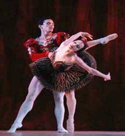Cuban National Ballet to Perform in Canada