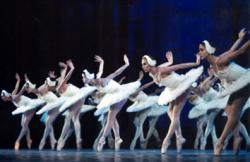 Cuban National Ballet  will travel in April to Egyp and Spain