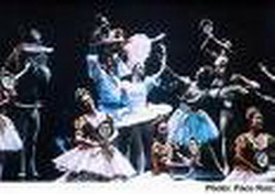 Cuba's National Ballet starts 60th anniversary celebrations